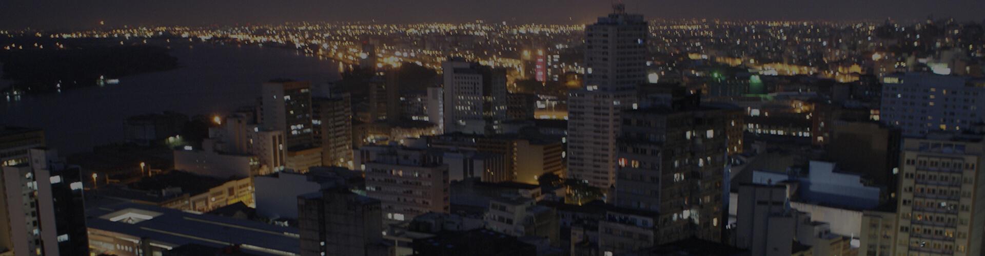 PORTO ALEGRE - RS - CENTRO - FOT. MAXI PRODUÇÕES