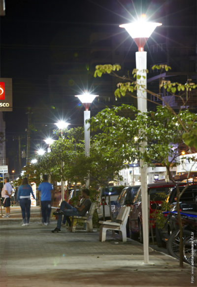 ITAPEMA - SC - AV NEREU RAMOS - FOT. ADRIANO AMARO