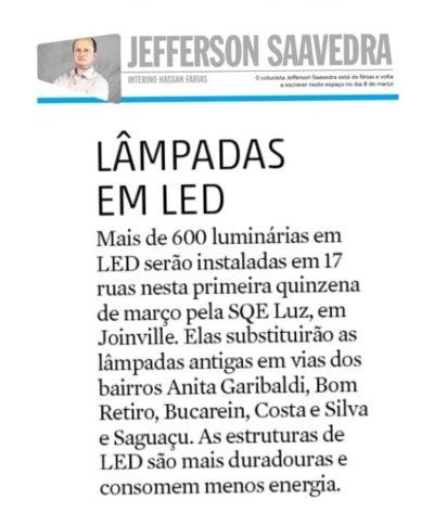 07.03.2018 - A Notícia - Jefferson Saavedra