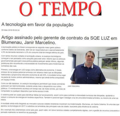 09.05.2018 - O Tempo Online