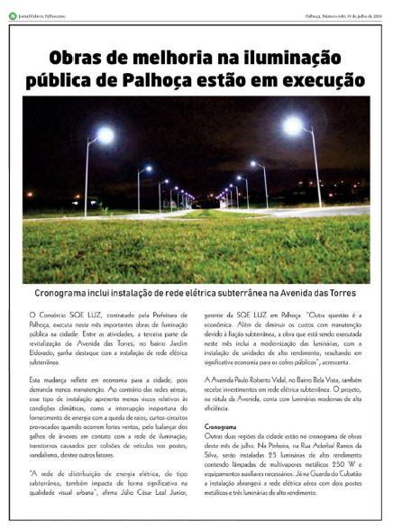 19072018- Jornal Palavra Palhocense