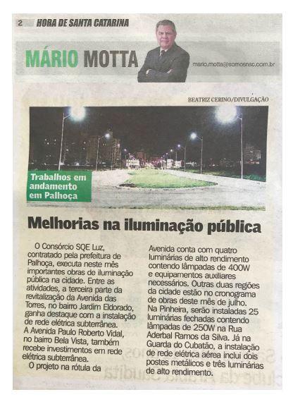 23072018-Hora de Santa Catarina